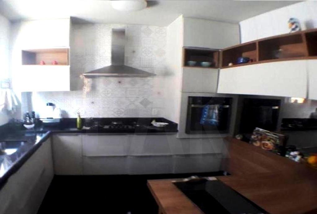 Foto Apartamento de 4 quartos à venda no Barroca em Belo Horizonte - Imagem