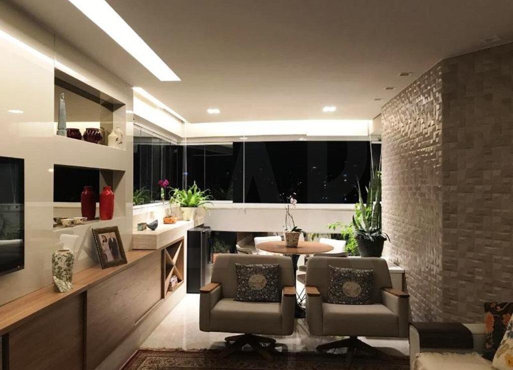 Foto Apartamento de 4 quartos à venda no Barroca em Belo Horizonte - Imagem 04