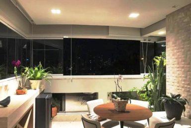 Foto Apartamento de 4 quartos à venda no Barroca em Belo Horizonte - Imagem 01
