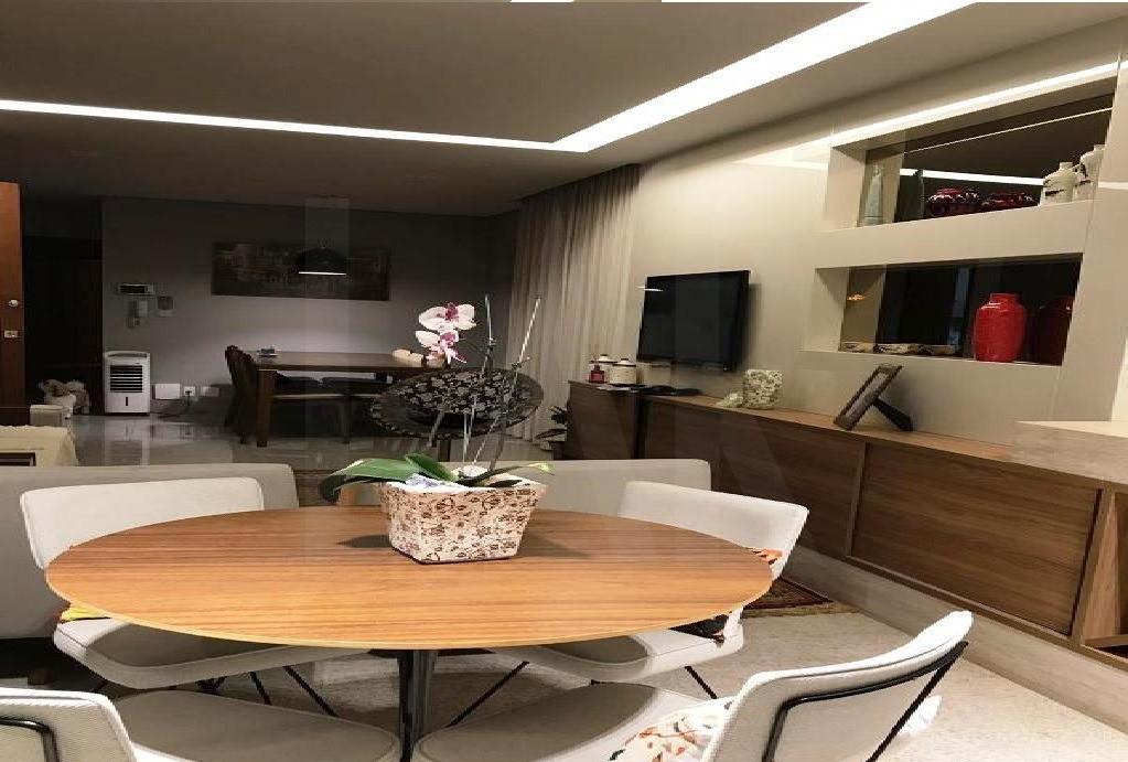 Foto Apartamento de 4 quartos à venda no Barroca em Belo Horizonte - Imagem 05