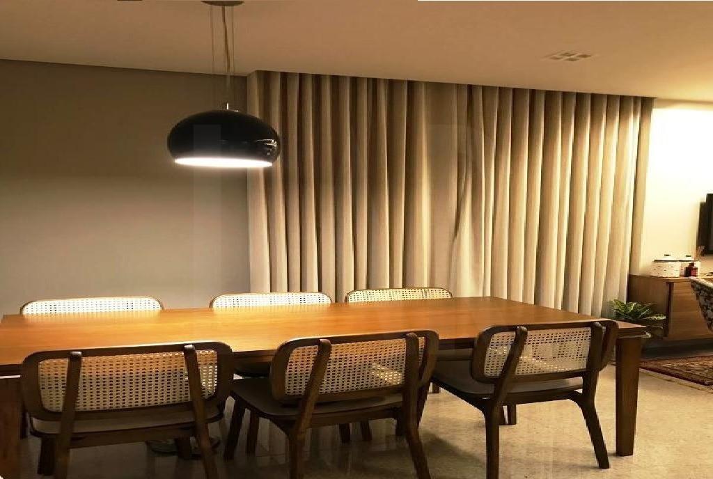 Foto Apartamento de 4 quartos à venda no Barroca em Belo Horizonte - Imagem 06