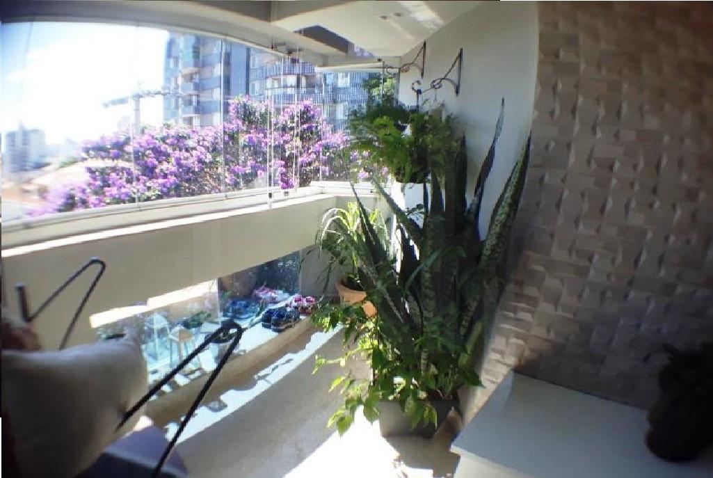 Foto Apartamento de 4 quartos à venda no Barroca em Belo Horizonte - Imagem 08