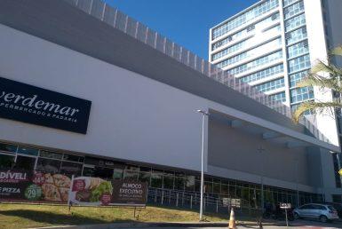 Foto Sala à venda no Paquetá em Belo Horizonte - Imagem 01