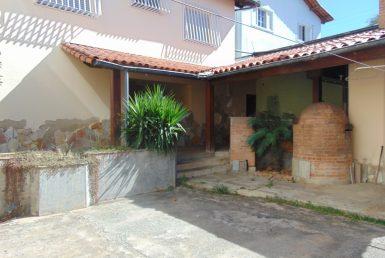 Foto Casa de 3 quartos para alugar no Palmares em Belo Horizonte - Imagem 01