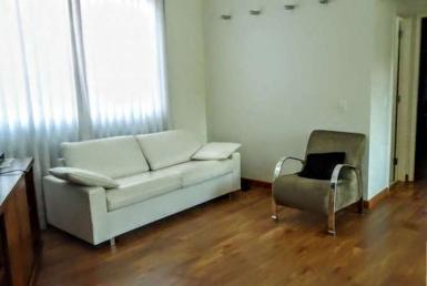 Foto Apartamento de 2 quartos à venda no Colégio Batista em Belo Horizonte - Imagem 01