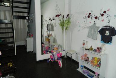 Foto Loja à venda no Funcionários em Belo Horizonte - Imagem 01