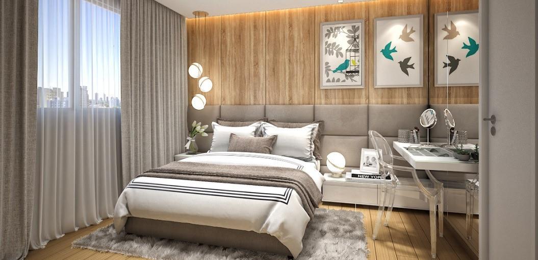 Foto Apartamento de 3 quartos à venda no Fernão Dias em Belo Horizonte - Imagem 02