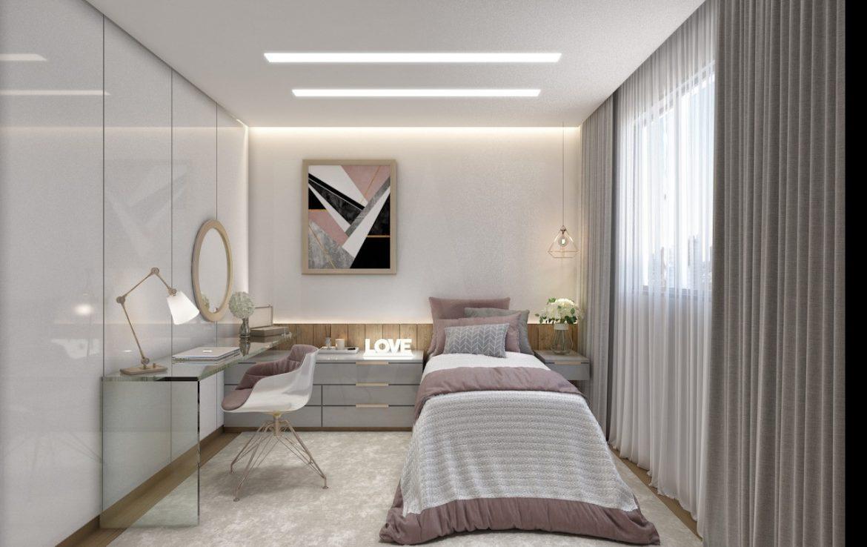 Foto Apartamento de 3 quartos à venda no Fernão Dias em Belo Horizonte - Imagem 04