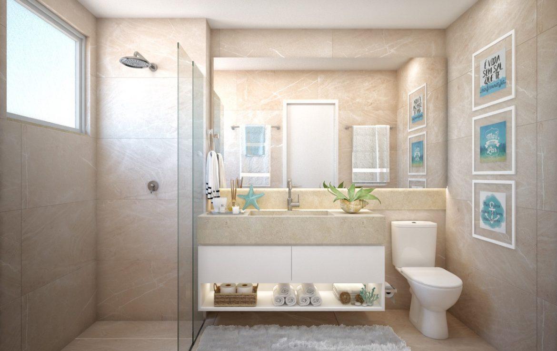 Foto Apartamento de 3 quartos à venda no Fernão Dias em Belo Horizonte - Imagem 06