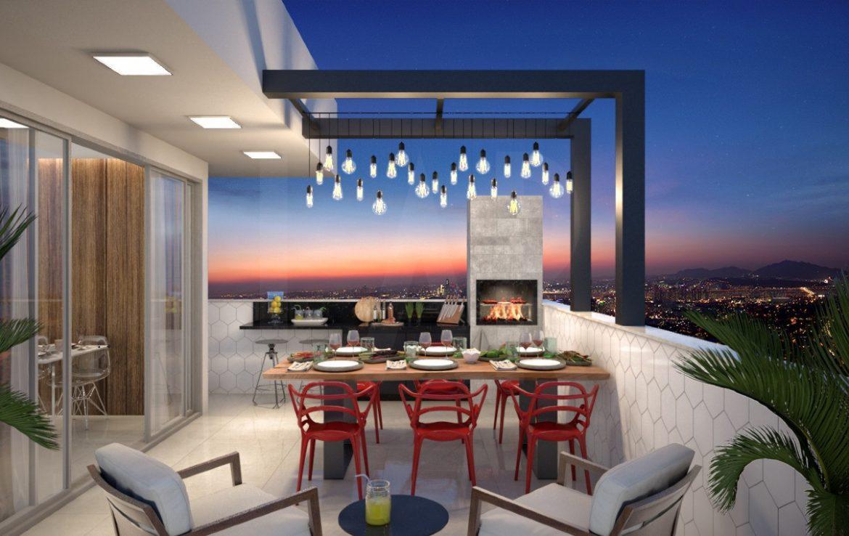 Foto Apartamento de 3 quartos à venda no Fernão Dias em Belo Horizonte - Imagem 09