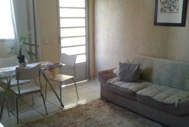 Foto Apartamento de 2 quartos à venda no Vitoria em Belo Horizonte - Imagem 01