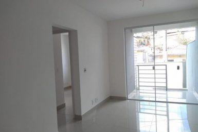 Foto Apartamento de 2 quartos à venda no Santa Cruz em Belo Horizonte - Imagem 01