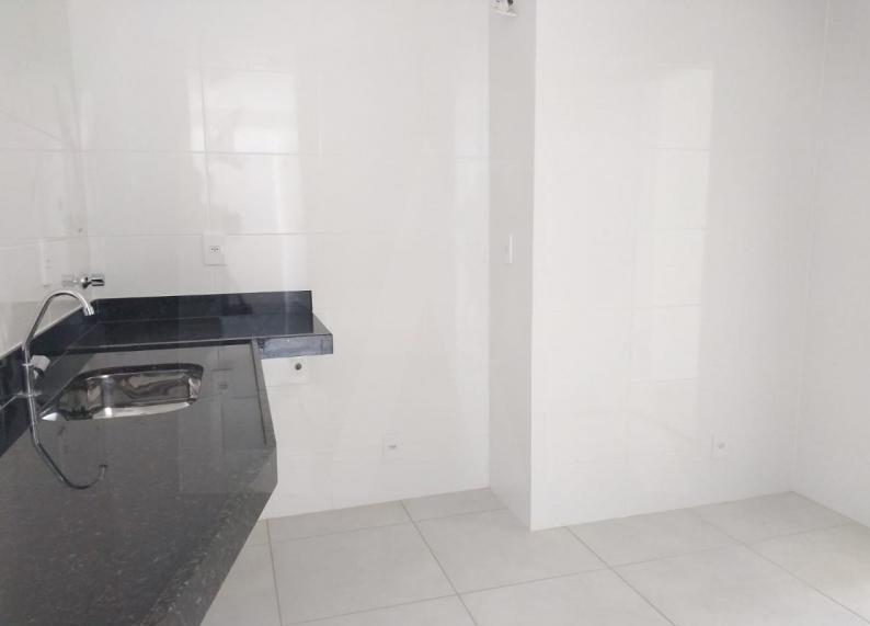 Foto Apartamento de 2 quartos à venda no Santa Cruz em Belo Horizonte - Imagem 09