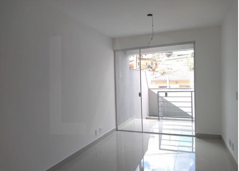 Foto Apartamento de 2 quartos à venda no Santa Cruz em Belo Horizonte - Imagem 02