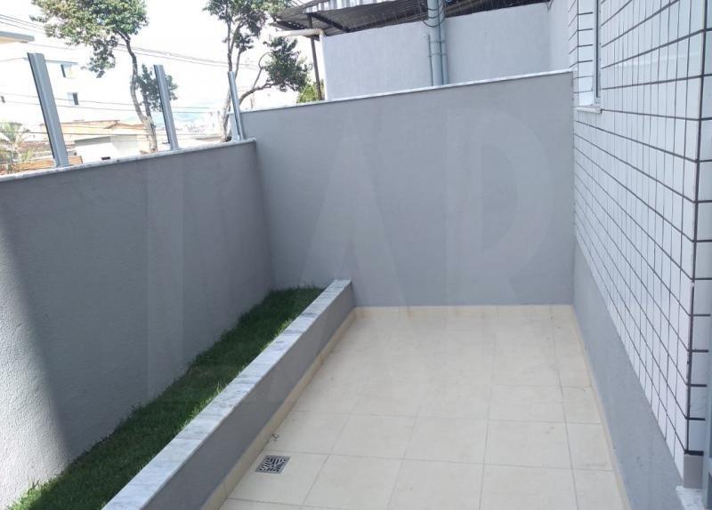 Foto Apartamento de 2 quartos à venda no Santa Cruz em Belo Horizonte - Imagem