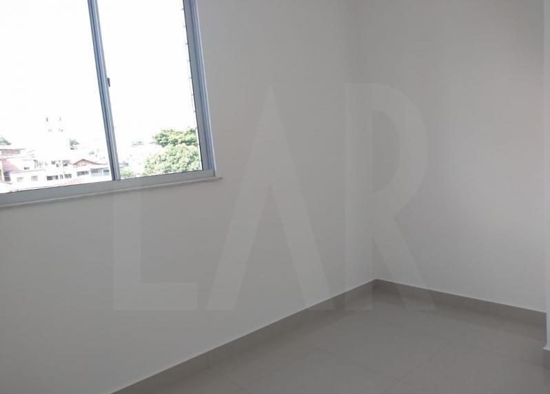 Foto Apartamento de 2 quartos à venda no Santa Cruz em Belo Horizonte - Imagem 06