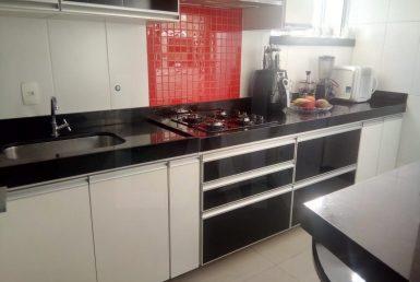 Foto Cobertura de 3 quartos à venda no Cachoeirinha em Belo Horizonte - Imagem 01