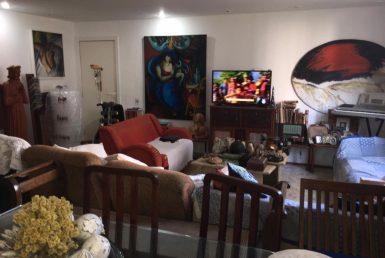 Foto Apartamento de 3 quartos à venda no São Bento em Belo Horizonte - Imagem 01