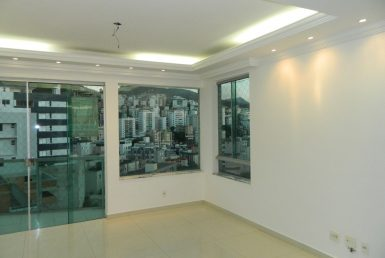Foto Apartamento de 3 quartos para alugar no Buritis em Belo Horizonte - Imagem 01