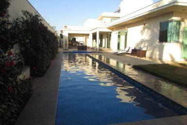 Foto Casa de 4 quartos à venda no Trevo em Belo Horizonte - Imagem 01