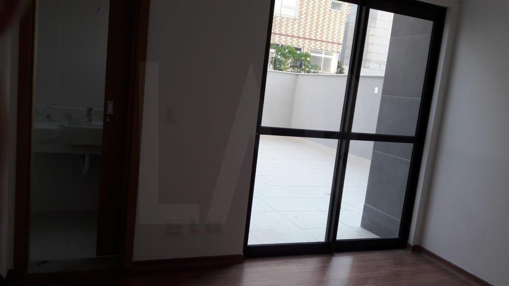 Foto Cobertura de 2 quartos à venda no São Pedro em Belo Horizonte - Imagem 07