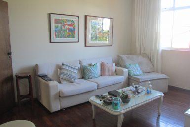 Foto Cobertura de 4 quartos à venda no Vila Cloris em Belo Horizonte - Imagem 01