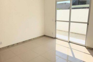 Foto Apartamento de 3 quartos à venda no Santa Mônica em Belo Horizonte - Imagem 01