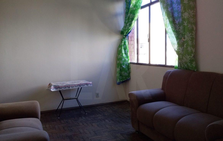 Foto Apartamento de 3 quartos à venda no Grajaú em Belo Horizonte - Imagem 03