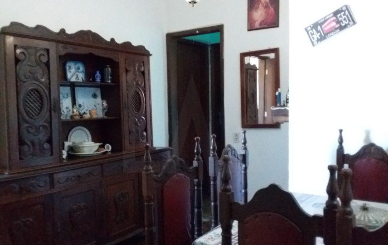Foto Apartamento de 3 quartos à venda no Grajaú em Belo Horizonte - Imagem 04