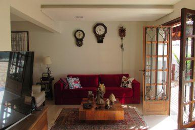 Foto Casa de 3 quartos à venda no São Bento em Belo Horizonte - Imagem 01