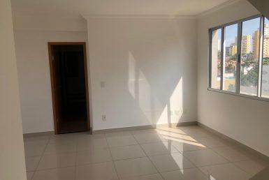 Foto Apartamento de 3 quartos à venda no Santa Tereza em Belo Horizonte - Imagem 01