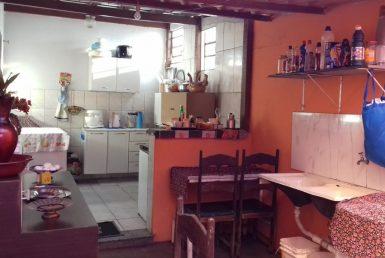 Foto Casa de 3 quartos à venda no Copacabana em Belo Horizonte - Imagem 01