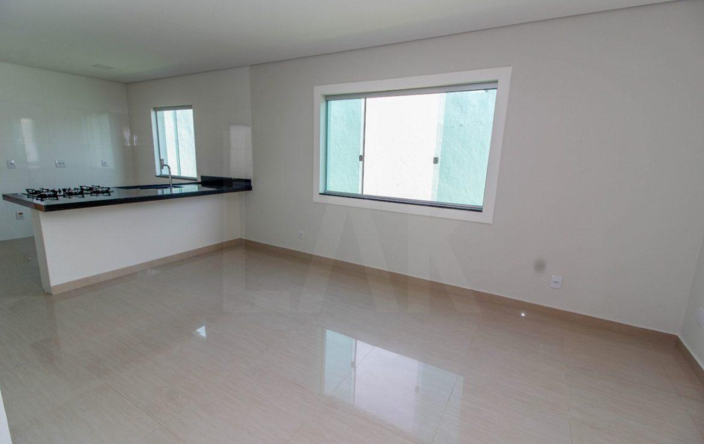 Foto Casa de 3 quartos à venda no Trevo em Belo Horizonte - Imagem 09