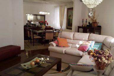 Foto Cobertura de 4 quartos à venda no Gutierrez em Belo Horizonte - Imagem 01