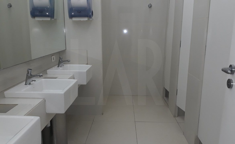 Foto Flat de 1 quarto para alugar no Cidade Jardim em Belo Horizonte - Imagem