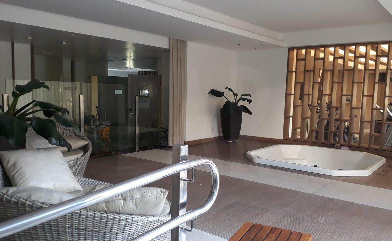 Foto Flat de 1 quarto para alugar no Cidade Jardim em Belo Horizonte - Imagem 03