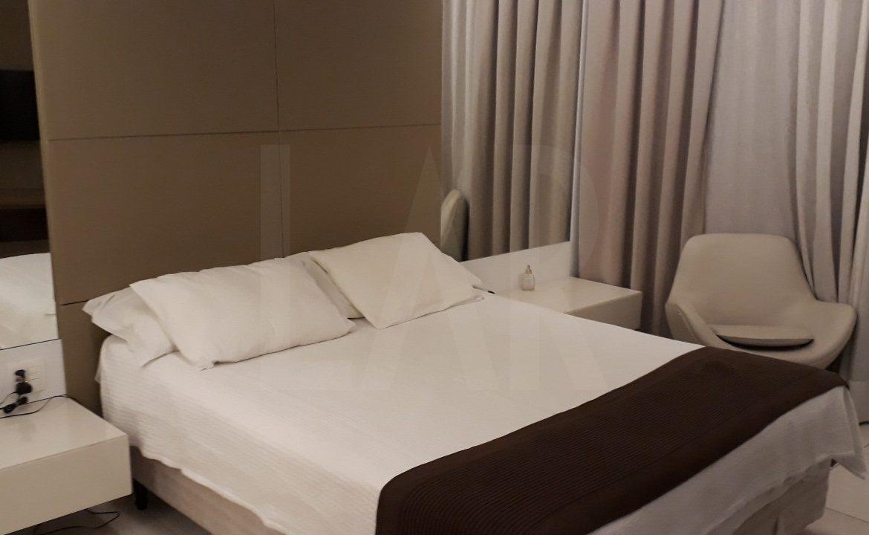 Foto Flat de 1 quarto para alugar no Cidade Jardim em Belo Horizonte - Imagem 05