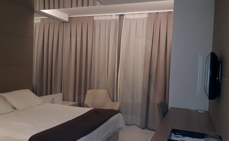 Foto Flat de 1 quarto para alugar no Cidade Jardim em Belo Horizonte - Imagem 06