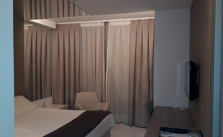 Foto Flat de 1 quarto para alugar no Cidade Jardim em Belo Horizonte - Imagem 07