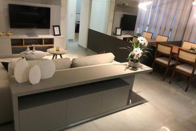 Foto Apartamento de 3 quartos à venda no Nova Suiça em Belo Horizonte - Imagem 01