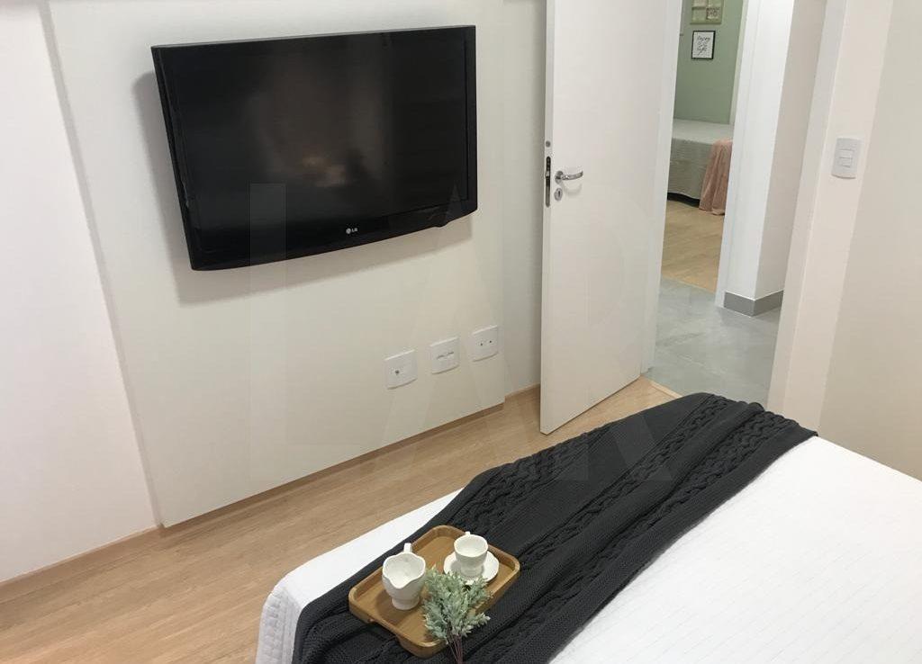 Foto Apartamento de 3 quartos à venda no Nova Suiça em Belo Horizonte - Imagem