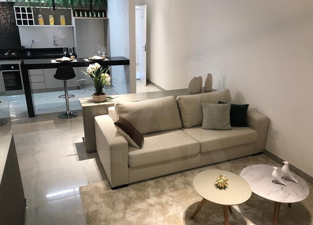 Foto Apartamento de 3 quartos à venda no Nova Suiça em Belo Horizonte - Imagem 05
