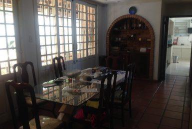 Foto Casa de 5 quartos à venda no São Lucas em Belo Horizonte - Imagem 01