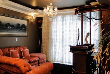 Foto Apartamento de 2 quartos à venda no Uniao em Belo Horizonte - Imagem 01