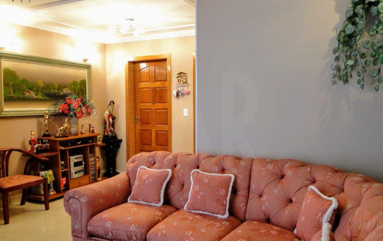 Foto Apartamento de 2 quartos à venda no Uniao em Belo Horizonte - Imagem 02