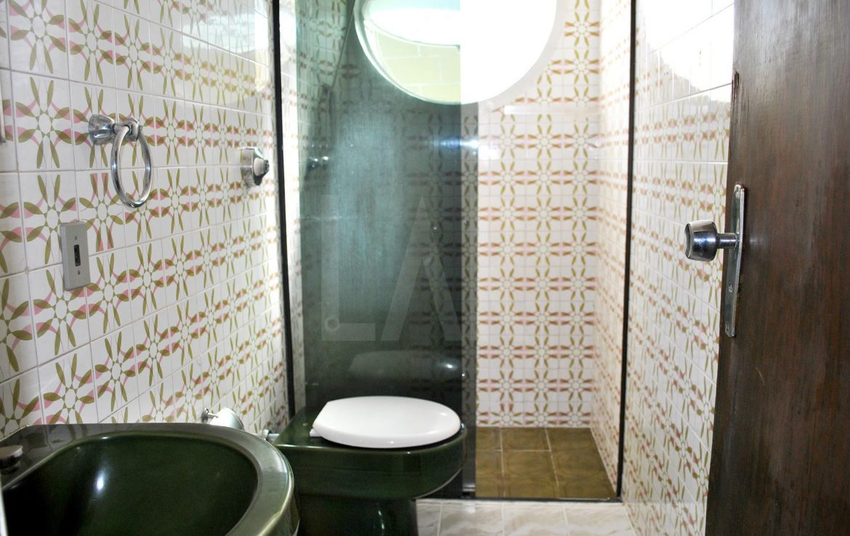Foto Apartamento de 3 quartos à venda no São Lucas em Belo Horizonte - Imagem