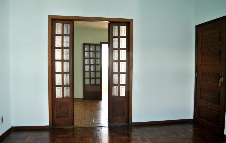 Foto Apartamento de 3 quartos à venda no São Lucas em Belo Horizonte - Imagem 03