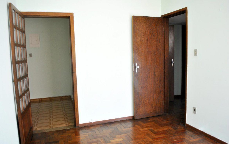 Foto Apartamento de 3 quartos à venda no São Lucas em Belo Horizonte - Imagem 04