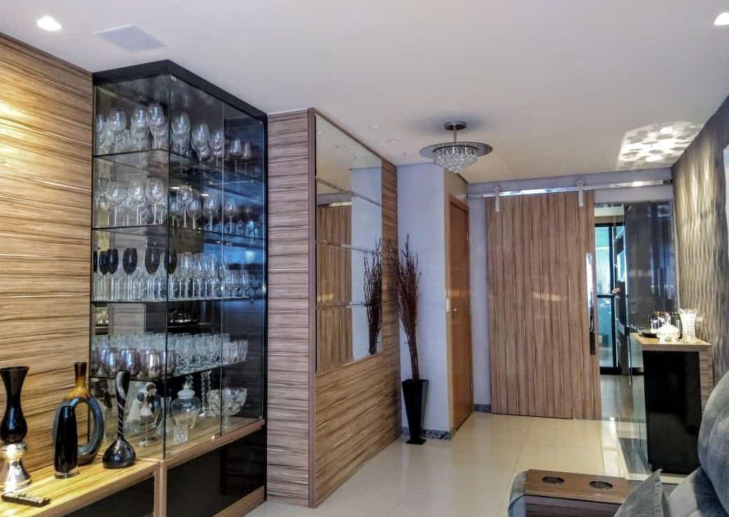 Foto Apartamento de 3 quartos à venda no Sagrada Família em Belo Horizonte - Imagem 02