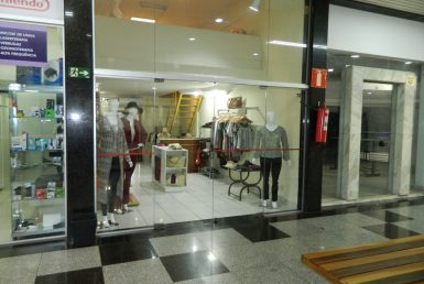 Foto Loja para alugar no São Bento em Belo Horizonte - Imagem 01